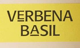 Verbena Basil swatch image
