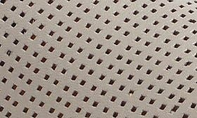 Grey Leather swatch image selected