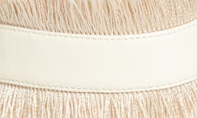 Modern Ivory Leather swatch image