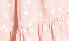 Blush Polka Dot swatch image