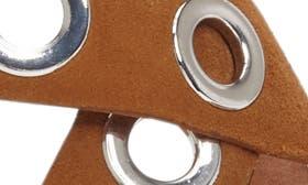 Chestnut Suede swatch image