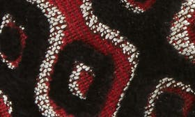 Rosso Tapestry swatch image