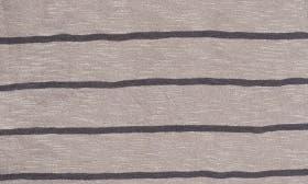 Grey- Grey Julia Stripe swatch image