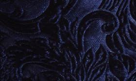 Prussian Romantic Velvet swatch image