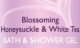 Blossoming Honeysuckle swatch image