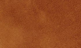 Caramel Suede swatch image