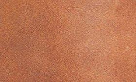 Dark Russet Leather swatch image