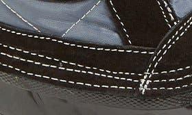 Black Nylon swatch image selected
