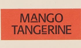 Mango Tangerine swatch image