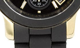 Black / Gold swatch image