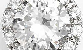Round - Sterling Platinum swatch image