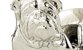 Silver Bulldog swatch image