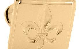 Gold Fleur De Lis swatch image