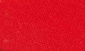 Red swatch image selected