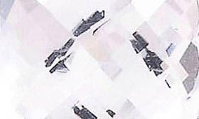 Silver/ White Topaz swatch image
