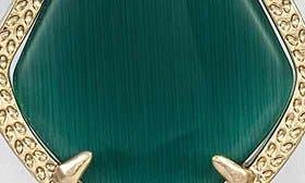 Emerald Catseye swatch image