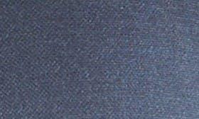 Black Dip Dye/ White swatch image