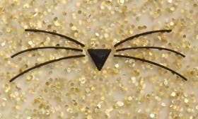 Gold Glitter swatch image