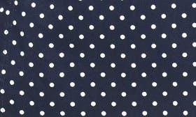 Navy Dot swatch image