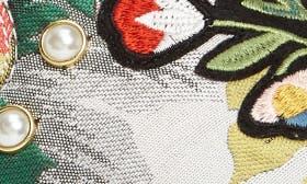 Bright Multi Fabric swatch image