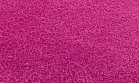 Pink Suede swatch image