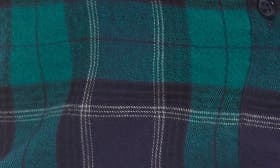 Green Alpine Schy Plaid swatch image selected