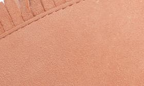 Pink Leather swatch image selected