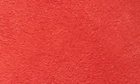 Havana Red Suede swatch image