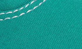 Teal Blue/ True White swatch image