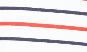 White/ Red/ Navy swatch image