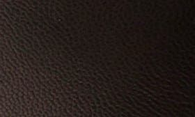 Black Nappa swatch image