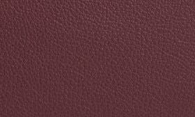 Oxblood Red swatch image selected