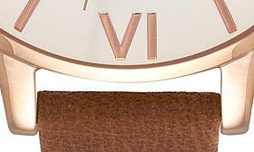 Brown/ Gold/ White swatch image