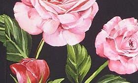 Rose Print swatch image