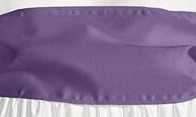 Ivory/ New Purple swatch image