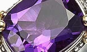 Silver/ Purple swatch image