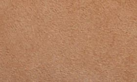 Golden Caramel Suede swatch image selected