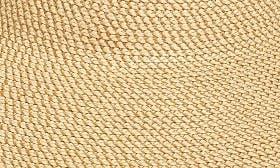 Peanut/ White swatch image