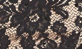 Black/ Nude swatch image