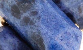 Cobalt- Gold swatch image