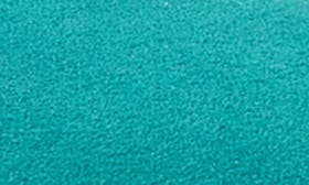 Dark Turquoise Suede swatch image