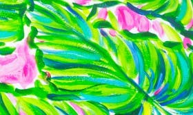 Painted Palm swatch image selected