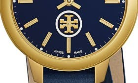 Navy/ Gold swatch image
