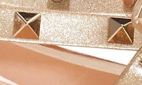 Oro Metallic Gold swatch image