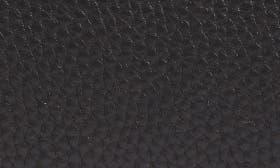 Black/ Silver Hardware swatch image