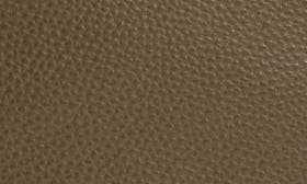 Moss/ Light Gold Hardware swatch image