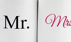 Mr & Mrs swatch image
