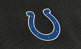 Indianapolis Colts/ Black swatch image