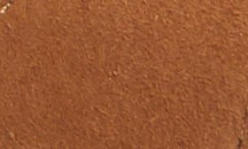 Dark Saddle Suede swatch image