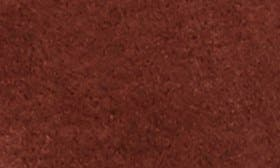 Russet Suede swatch image